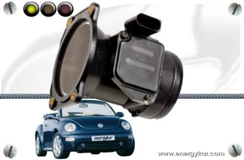 sensor medidor de massa de ar volkswagen
