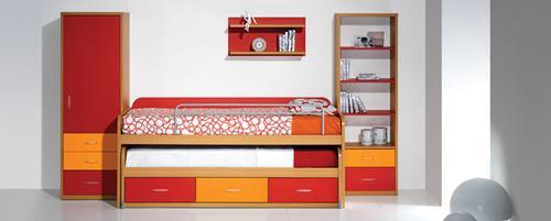 Lourini - Mobiliario juvenil moderno ...