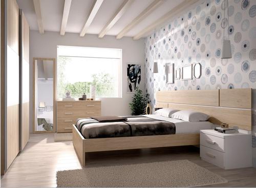 Moveis quarto casal rimobel lourini produtos for Espejos modernos para habitaciones