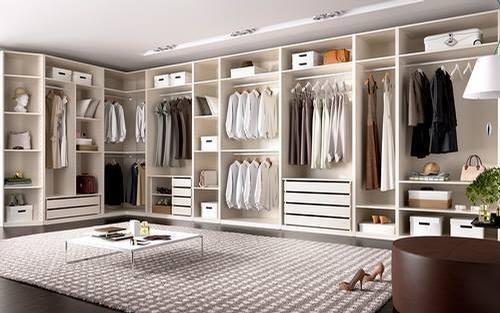 Closets por medida standarizados produtos roupeiros for Muebles casal valencia